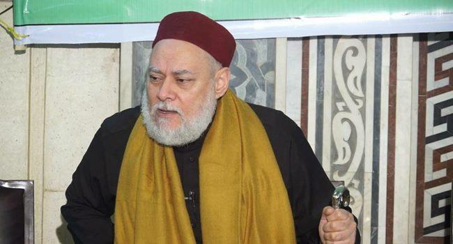 Mengenal Grand Mufti: Syekh Ali Jum'ah