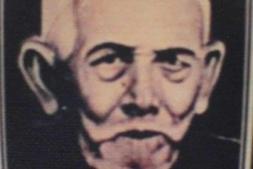 Syekh Nawawi al-Bantani