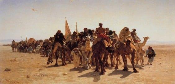 hadis pengusiran yahudi dari jazirah arab