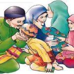 tanggung jawab keluarga