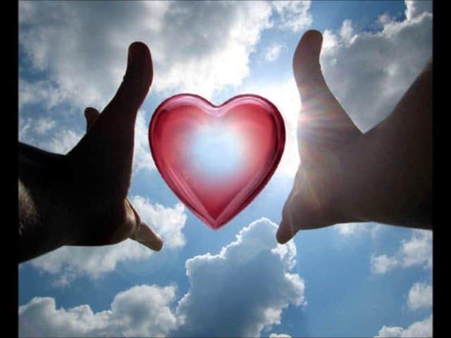 mbersihkan Hati