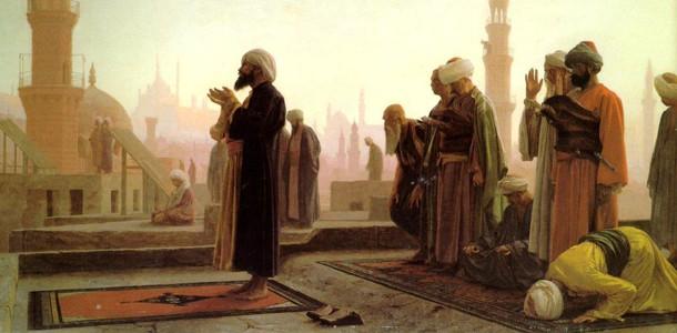Kisah Imam Asy-Syibli yang Keningnya Dicium Rasulullah