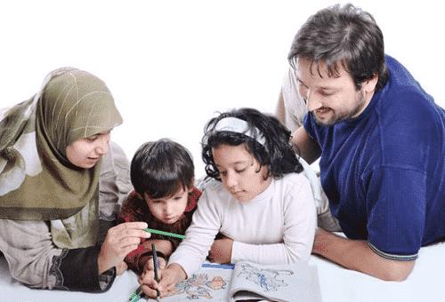 Hadis-hadis Keutamaan Mendidik Anak