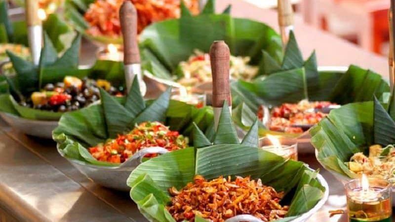 berjualan makanan di siang hari ramadhan