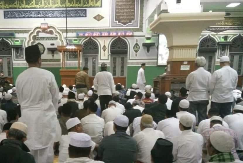 Uzur Untuk Tidak Shalat Berjamaah Di Masjid Bincang Syariah