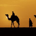 Pesan Rasulullah saw. kepada Khalid bin Sa'id yang Hendak Masuk Islam