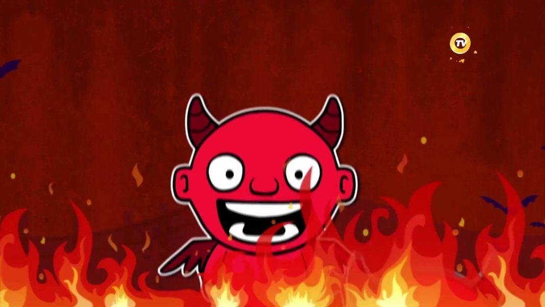 Apa Jadinya Jika Iblis Bertaubat?