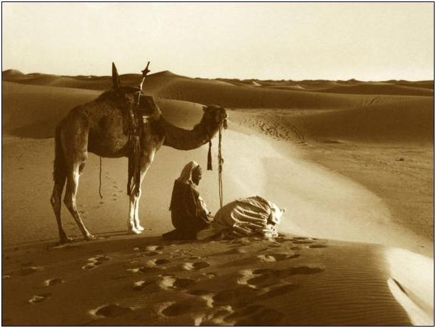 Ubadalah: Empat Sahabat Nabi saw. yang Bernama Abdullah