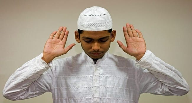 Hadis-hadis Keutamaan Ibadah Shalat Fardhu