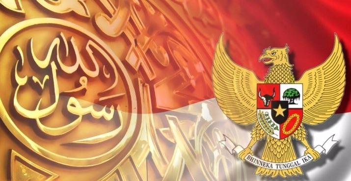Pancasila sesuai syariat Islam