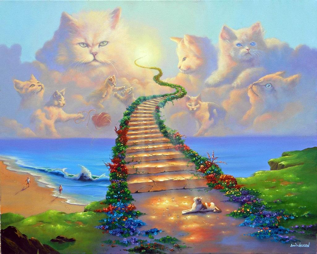 Hewan yang dijamin masuk surga