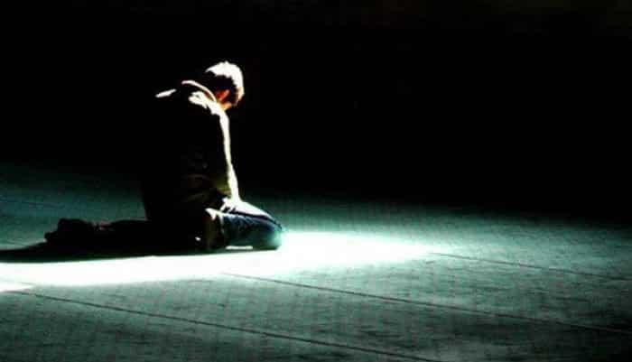doa setelah shalat tahajud