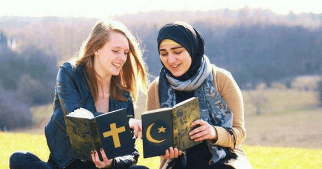 Belajar Tauhid Beriman Kepada Kitab Taurat Bincang Syariah