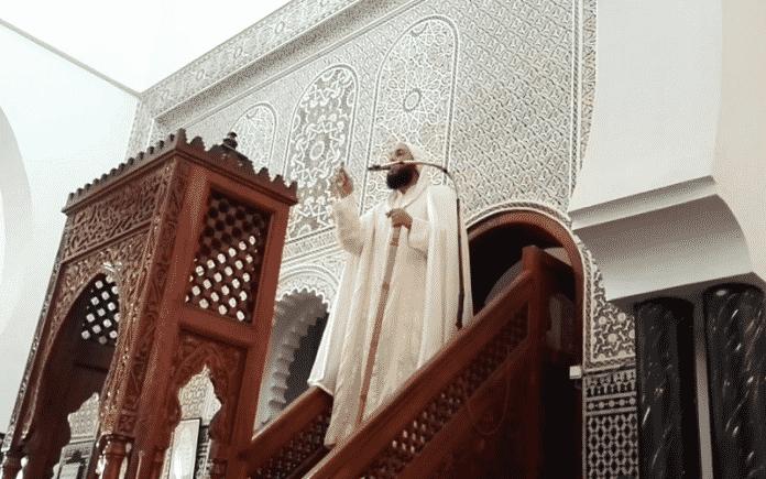 Rukun Rukun Khutbah Jumat Bincang Syariah