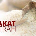 Dalil dan Hikmah Disyariatkannya Zakat Fitrah