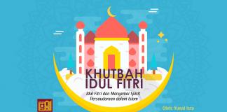 khutbah idulfitri
