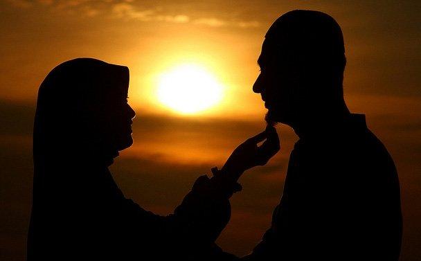 agar terus saling mengasihi