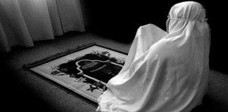 Hukum Iktikaf di Masjid Bagi Perempuan