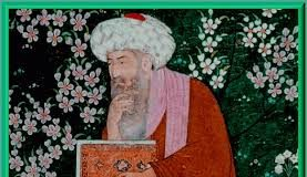 Biografi Ibnu Arabi