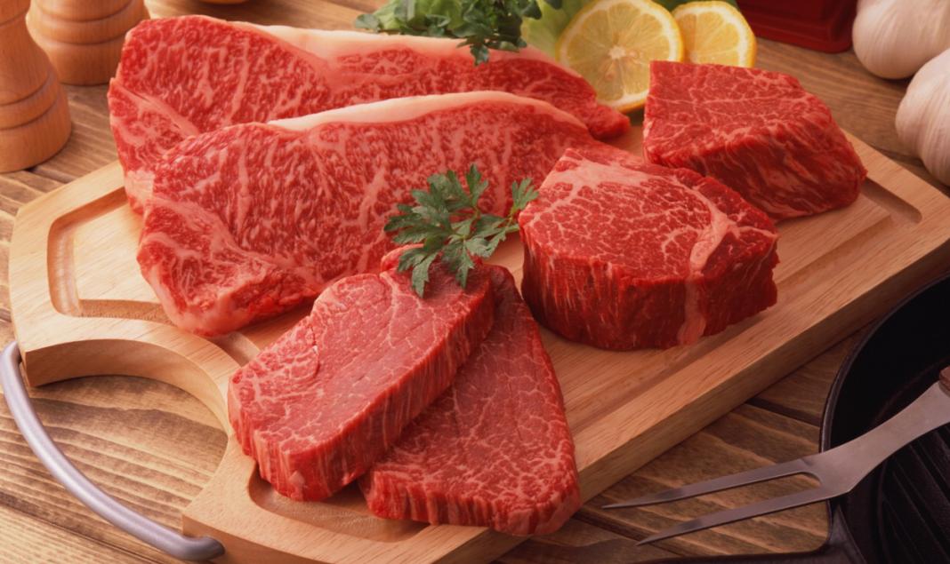 daging hewan