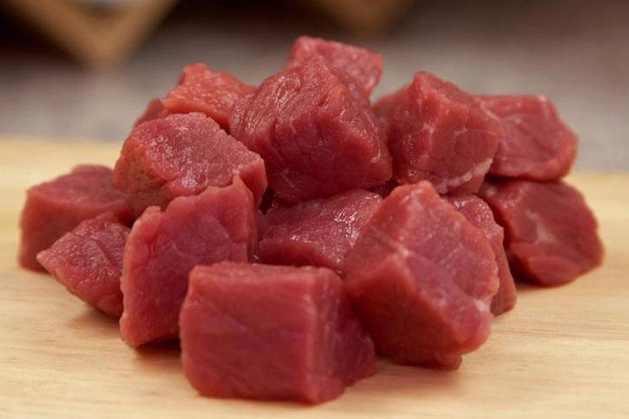 daging kurban