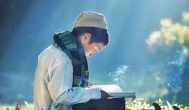dengan ilmu, bukan hawa nafsu