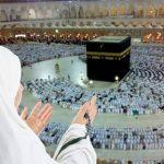 doa pulang haji dan umrah