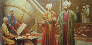 Bani Umayyah-Bani Hasyim
