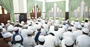 Enam Syarat Meraih Ilmu Menurut Sayyidina Ali bin Abi Thalib