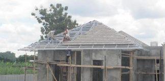 Doa saat Membangun Rumah