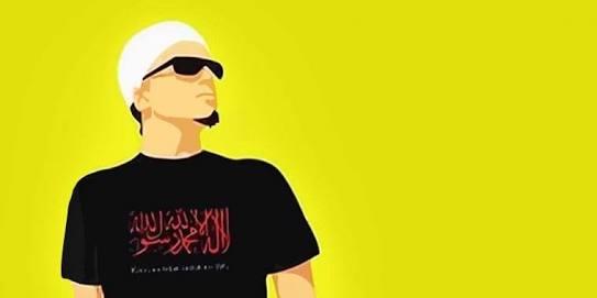 muslim kekinian