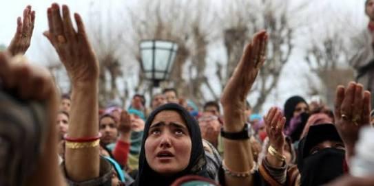 Ketika Sahabat Perempuan Protes Terhadap Kekerasan
