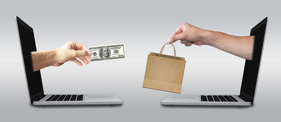 Hukum Jual-Beli Online