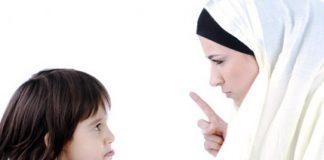 Ciri SIfat Sombong Menurut Nabi