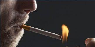 Apakah Merokok Membatalkan Wudu