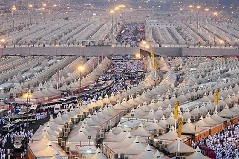 Apa Saja Yang Dilakukan Jamaah Haji Saat Wukuf Di Arafah Bincang Syariah