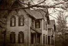 rumah kosong