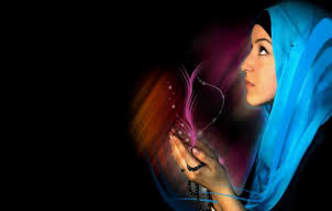 doa wanita salihah