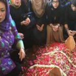 Hukum Perempuan Mengantar Jenazah ke Kuburan