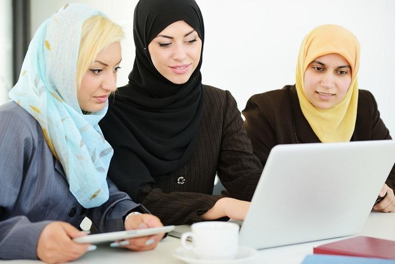 Perempuan Bekerja dalam Islam