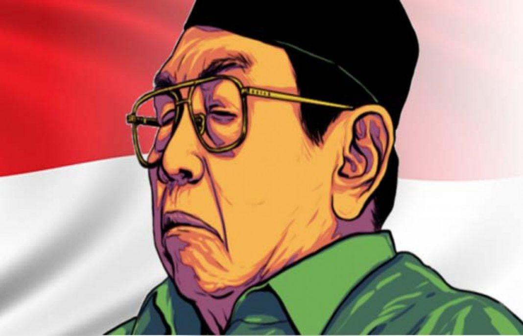 islam agama demokrasi