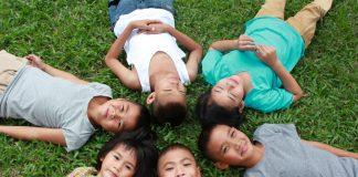 Bagilah Waktu Anak-Anakmu Menjadi Empat Bagian
