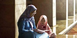 parenting islam