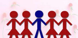 Kata Siapa Poligami itu Sunnah, Ini Empat Hukum Poligami dalam Islam