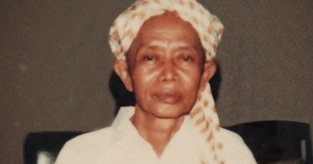 Kyai Chudori Tegalrejo
