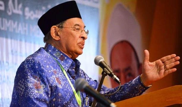 Prof. Quraish Shihab, Khalifah, dan Khilafah