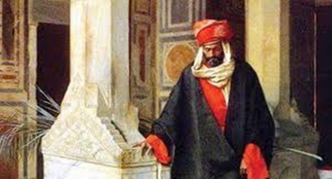 Abdullah bin Saba
