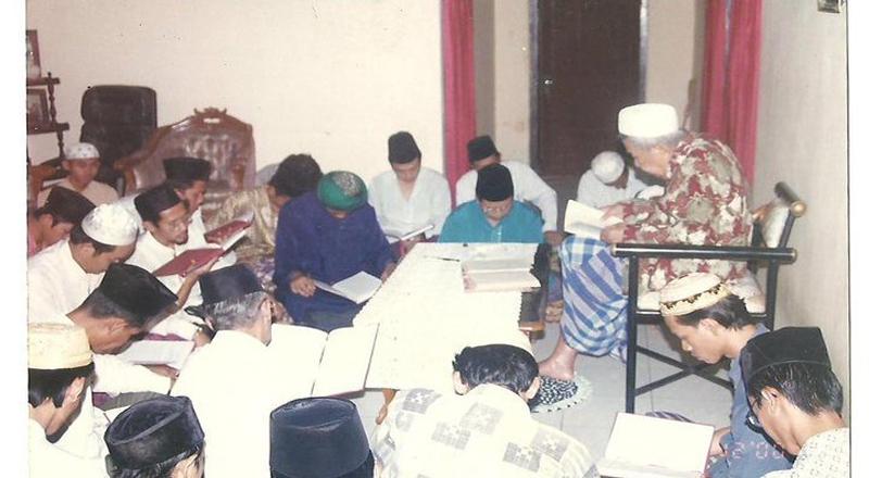 K.H. Muhajirin Amsar
