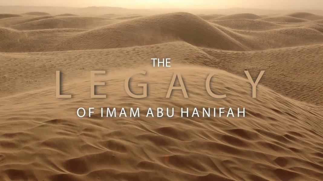 Mazhab Hanafi