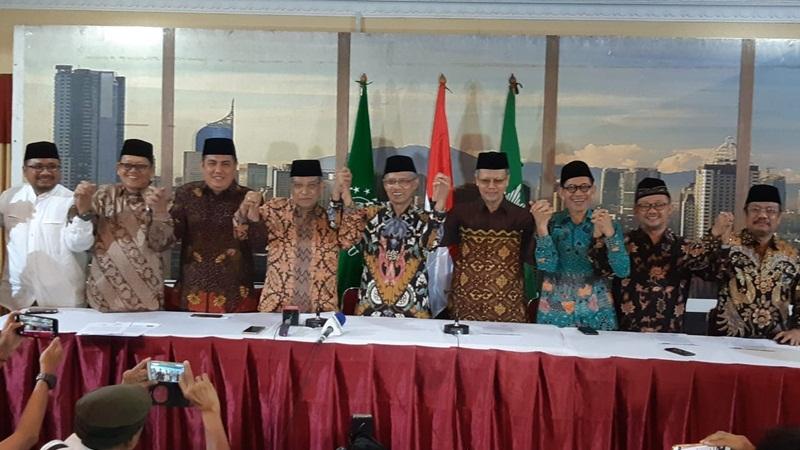 PBNU dan Muhammadiyah